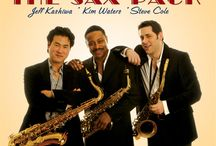 Fallin' For You - The Sax Pack