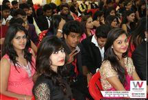 Freshers and Farewell Fair 2015 / Each moment is precious and priceless for virtual Voyage. This moment is totally dedicated to the freshers and the superiors of Virtual Voyage