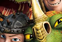 How 2 train your dragon