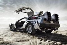 Gnarly Geeky Garage! / by Paul Henry