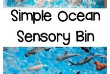Family | Ocean-themed Learning Activities