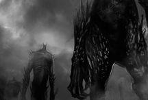 bogowie i wrogowie RPG