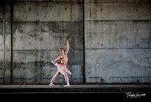 Ballet / by Karla Baughman