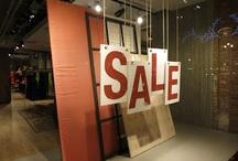 Sale Window