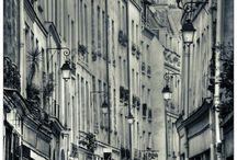 Streetlife / City streets...