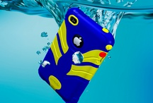 iPhone 5 Wrangler Case