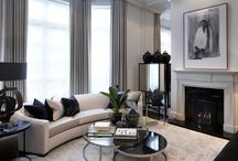 Timeless Townhouse Style