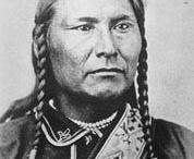 Tecumseh I / by Cassie Rawlins