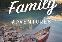 ALL about FAMILY - / Our children are grown but I still look for things to do as a family.  I like to do something different every year so have found Pinterest awesome!!