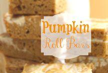 pumpkin yum