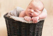 Newborn photography / Newborn photos under 1 month old babies