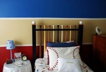 KIDS ROOM / by Amy Demers