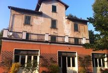 Case in vendita, architettura