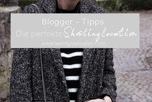Blogger Tipps / Blogger Tipps, Tricks, Blogger Guide, Fashionblogger, Fashion, Fotos, Fotografie, Know-How, Hacks