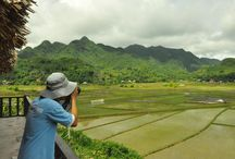 Vietnam: Mai Chau Adventures / Trekking, Biking and Homestay tours in peaceful Mai Chau (Vietnam) - www.trekmaichau.com