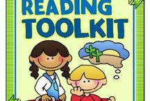 Guided reading / by Mindy Galvan