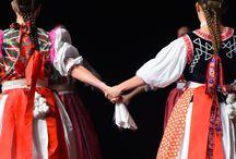 FS Vah - Folk Group 'Vah' - Liptovsky Mikulas, Slovakia - Folklore / 35th Anniversary - 35. výročie  Photos © Guido Andrea Longhitano