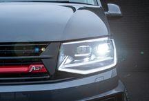 VW Transporter ABT Kit