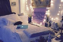 pokój,  studia
