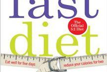 Alles über Diät: low carb, detox ...