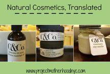 Naturalne kosmetyki nieuczulajace