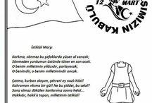Mehmet Akif-İstiklal Marşı
