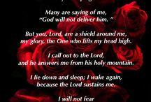 Encouragement of God's Mercy