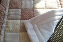 Imbottita patchwork