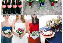 Ideas for Andrea's Wedding / by Chelsea Mandigo