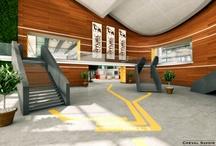 Salons virtuels