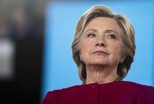 Debate 2: NPR - Clinton