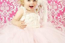 TUTU DRESSES for Flower Girls & Portraits / Tutu Dress, Flower Girl Tutu Dresses, Tutu Dresses for Portraits, Girls Tutu Dress