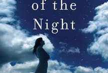 KEEPER OF THE NIGHT / KEEPER OF THE NIGHT by Kimberly Willis Holt   http://www.kimberlywillisholt.com
