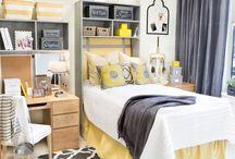 Lindsey's Dorm