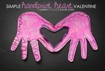 kids valentines day crafts