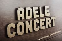 Adele Tour Dates / Adele's soulful voice and style would definitely place you in a trance. Check this link right here http://maineventspecials.com/adele-tour-dates-live-concert-tickets/ for more information on Adele tour dates.  Follow us: http://imgfave.com/CheapClevelandCavaliersTickets