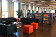 Biblioteca Duoc UC Sede San Bernardo