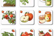 gyümi,zöldség,étel