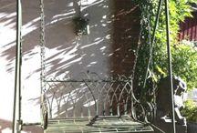 Ideer til haven / Gode ideer og dejlige ting til haven Ved gadekæret