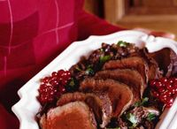 Christmas dinner / Recipe ideas for Christmas Dinner / by Kasey Hawkins