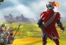 gry strategiczne / najnowsze gry strategiczne online