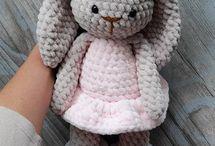 cabeza conejo