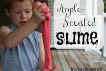 Science & Sensory Play
