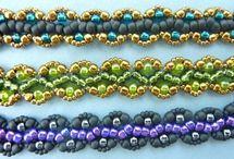 armbandjes met patroon