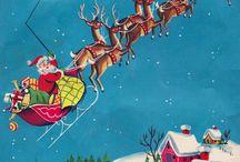 Christmas Cards - Yılbaşı Kartları