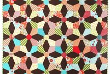 Quilting Ideas / by Erin Farley