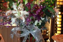 Flowers by Collette / Flowers created by Collette