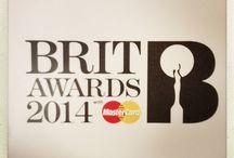 BRITs SPA  2014