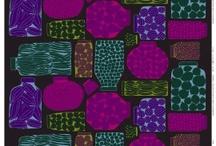 Marimekko fabrics