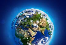 Terra / Matka Zem